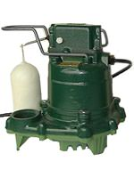 cast-iron zoeller sump pump systems available in Camden, Pennsylvania, New Jersey, and Delaware