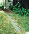 gutter drain extension installed in Bensalem, Pennsylvania, New Jersey, and Delaware