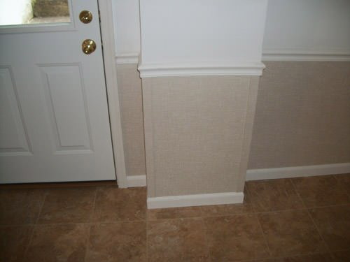 basement wall covering that resists mold & rot for Kennett Square homeowners