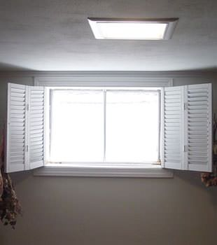 Basement Window installed in Reading, Pennsylvania, New Jersey, and Delaware