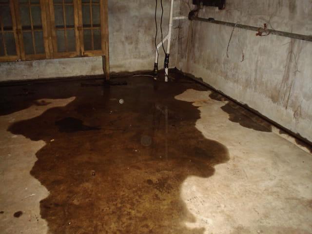 basement waterproofing contractors serving newark philadelphia